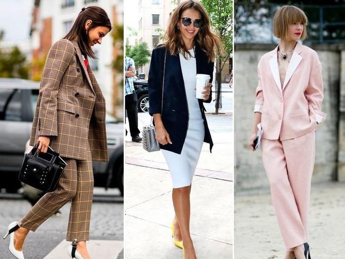 Ділова мода: 5 трендів, які ідеально підходять для офісу