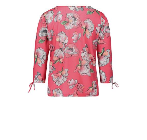 Блуза 1050147 Betty & Co - 1050147 фото 5