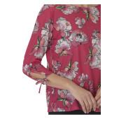 Блуза 1050147 Betty & Co - 1050147 фото 7