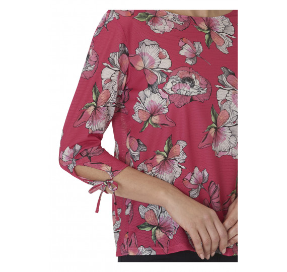 Блуза 1050147 Betty & Co - 1050147 фото 1