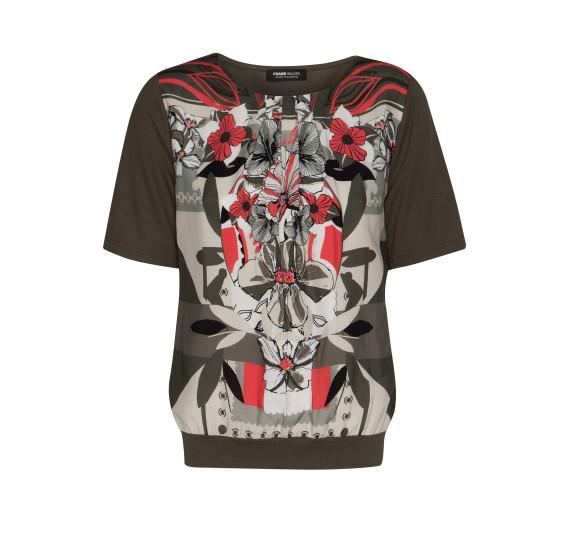 Блуза 1080434 Frank Walder - 1080434 фото 2