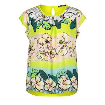 Блуза без рукавів - 1079994