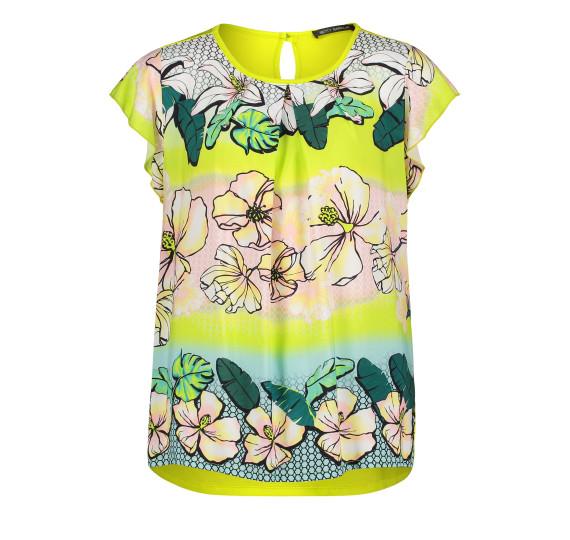 Блуза без рукавів 1072268 Betty Barclay - 1072268 фото 2