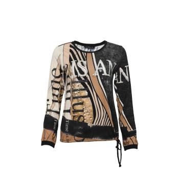 Пуловер - 1044293