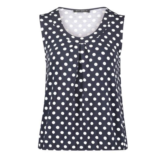 Блуза 1081072 Betty Barclay - 1081072 фото 1