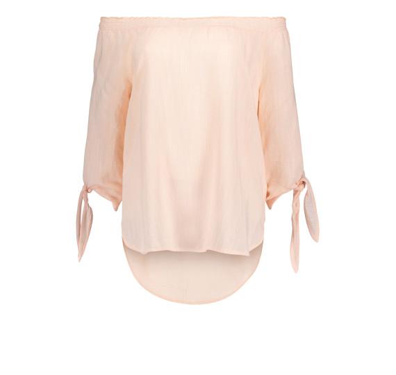 Блуза 1050127 Betty & Co - 1050127 фото 2