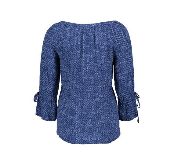 Блуза 1050109 Betty & Co - 1050109 фото 5