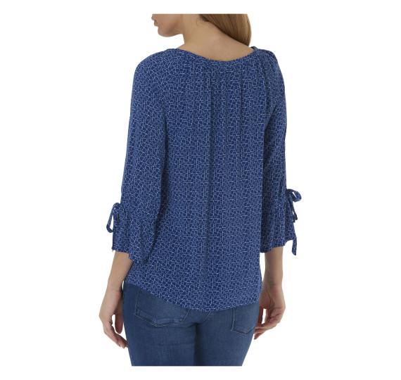 Блуза 1050109 Betty & Co - 1050109 фото 2