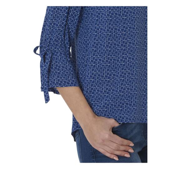 Блуза 1050109 Betty & Co - 1050109 фото 1