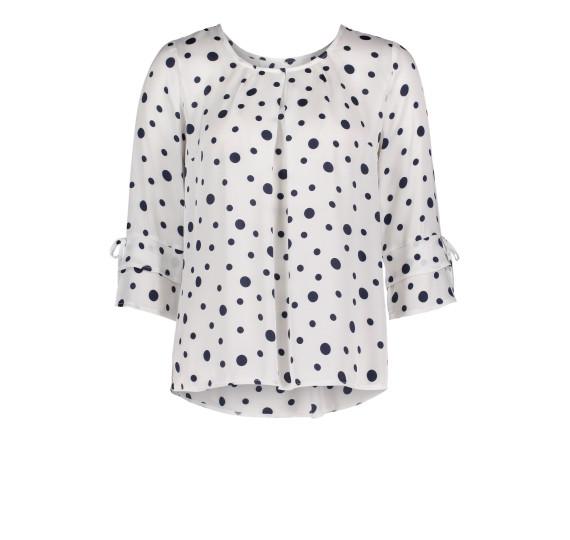 Блуза NOS 1062059 Betty & Co - 1062059 фото 2