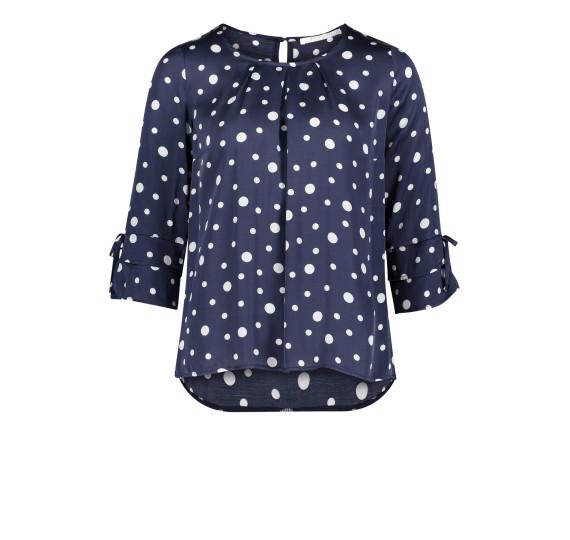 Блуза NOS 1062058 Betty & Co - 1062058 фото 2