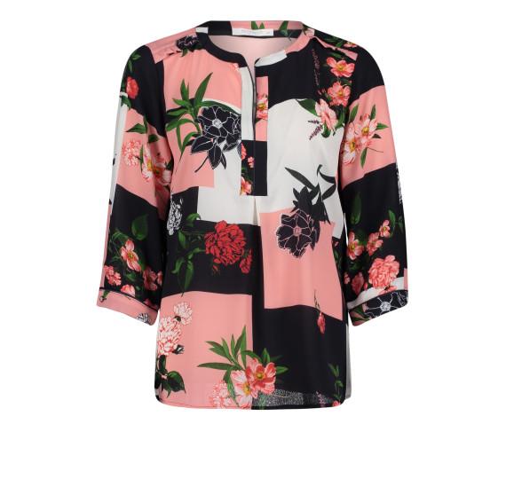Блуза 1062050 Betty & Co - 1062050 фото 2