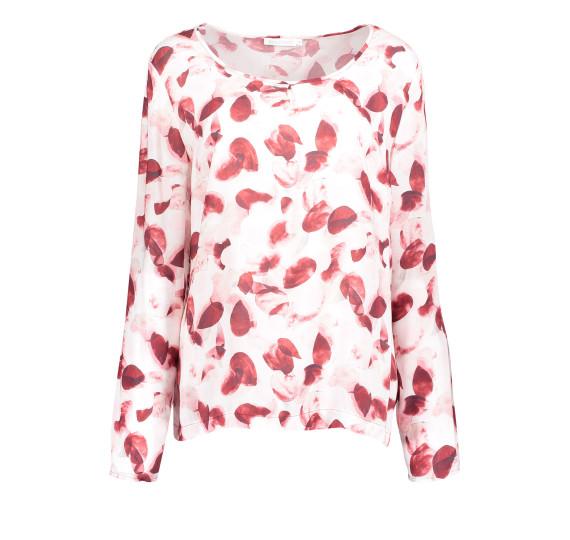Блуза NOS 1047857 Betty & Co - 1047857 фото 2