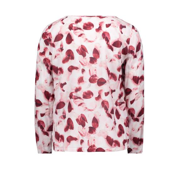 Блуза NOS 1047857 Betty & Co - 1047857 фото 1