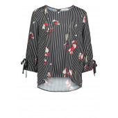 Блуза 1047910 Betty & Co - 1047910 фото 10