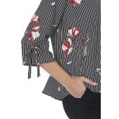 Блуза 1047910 Betty & Co - 1047910 фото 6