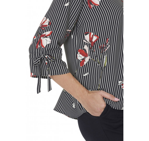 Блуза 1047910 Betty & Co - 1047910 фото 1