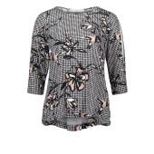Блуза 1050162 Betty & Co - 1050162 фото 4