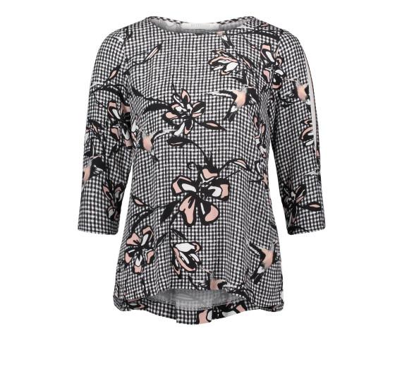 Блуза 1050162 Betty & Co - 1050162 фото 2