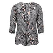 Блуза 1050162 Betty & Co - 1050162 фото 3