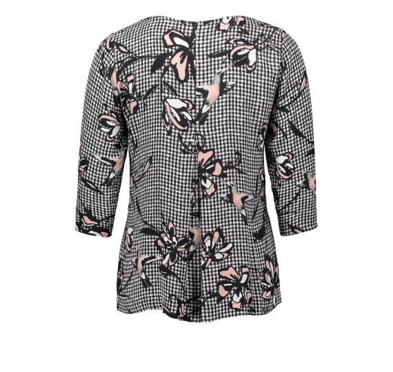 Блуза 1050162 Betty & Co - 1050162 фото 1