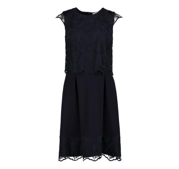 Платье 1063396 Betty & Co - 1063396 фото 2