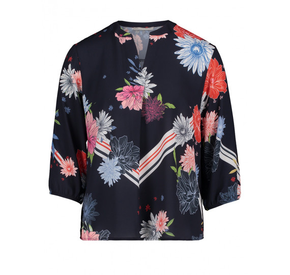 Блуза 1062070 Betty & Co - 1062070 фото 2