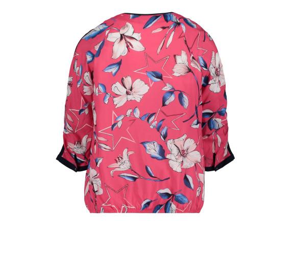 Блуза 1063340 Betty & Co - 1063340 фото 1