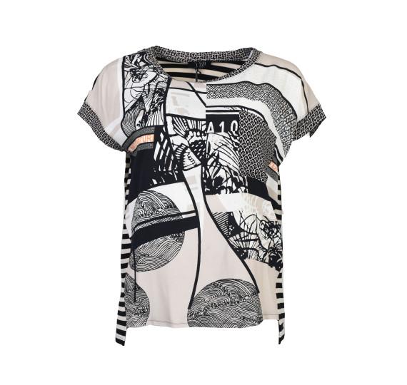 Блуза 1082955 Tuzzi - 1082955 фото 4