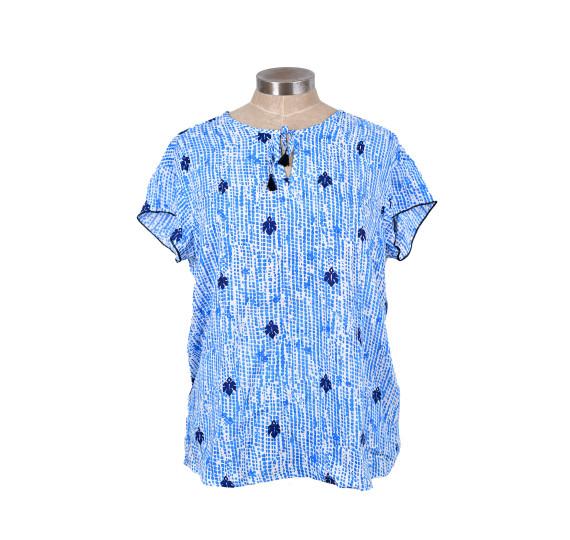 Блуза 1071959 LeComte - 1071959 фото 1