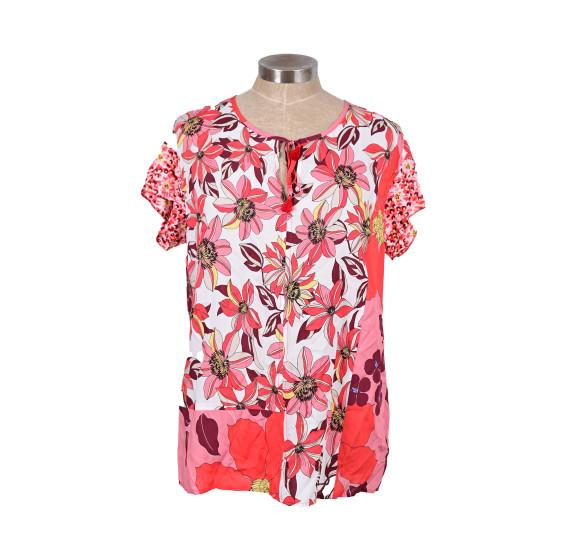 Блуза 1071946 LeComte - 1071946 фото 1