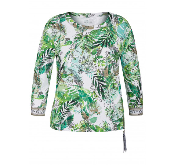 Блуза 1082299 Rabe - 1082299 фото 5