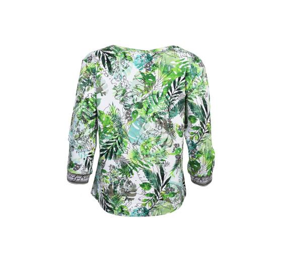 Блуза 1082299 Rabe - 1082299 фото 4