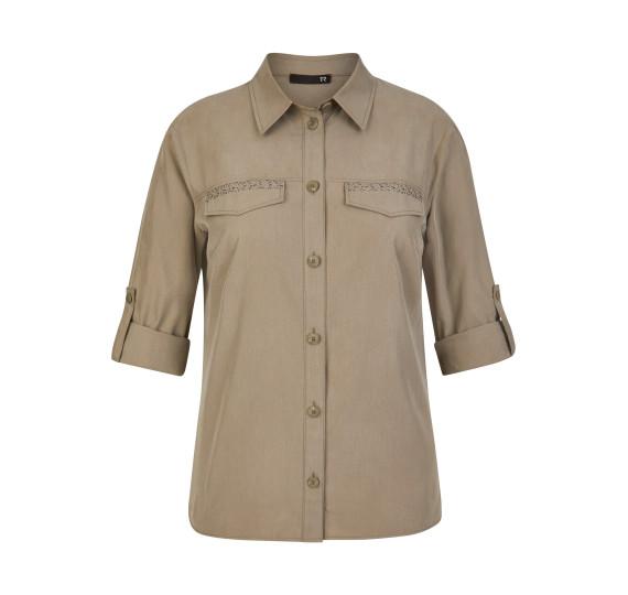 Блуза 1082292 Rabe - 1082292 фото 1
