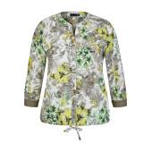Блуза 1082351 Rabe - 1082351 фото 8