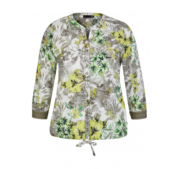 Блуза 1082351 Rabe - 1082351 фото 4