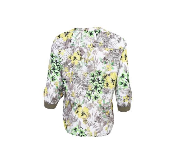 Блуза 1082351 Rabe - 1082351 фото 3