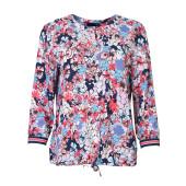 Блуза 1082424 Rabe - 1082424 фото 6