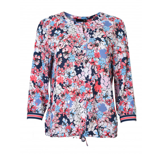 Блуза 1082424 Rabe - 1082424 фото 3