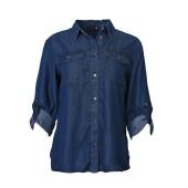 Блуза 1082438 Rabe - 1082438 фото 6