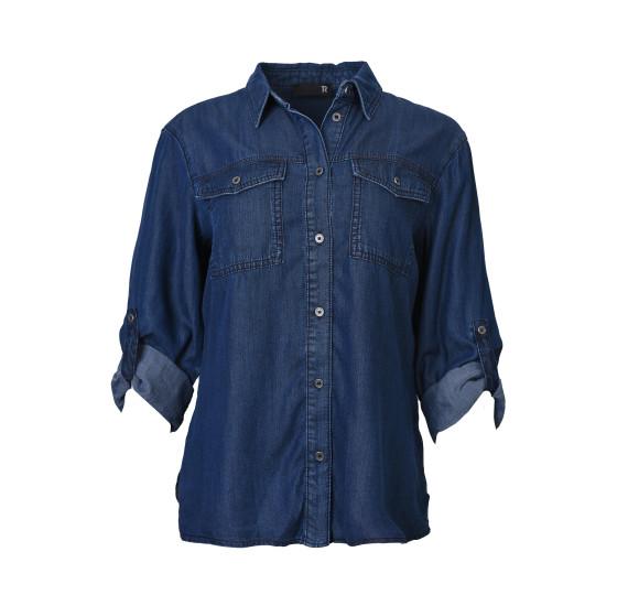 Блуза 1082438 Rabe - 1082438 фото 3