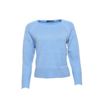 Пуловер - 1074826