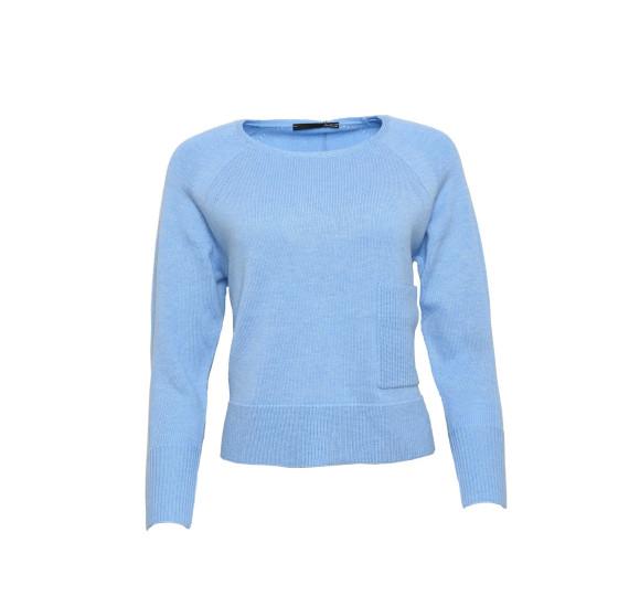 Пуловер LeComte 1078454 - 1078454 фото 3