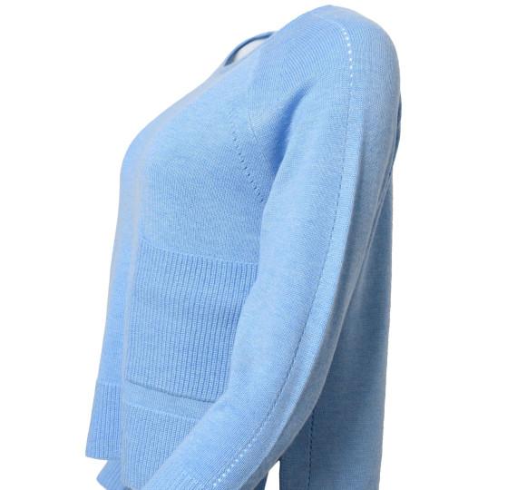 Пуловер LeComte 1078454 - 1078454 фото 1