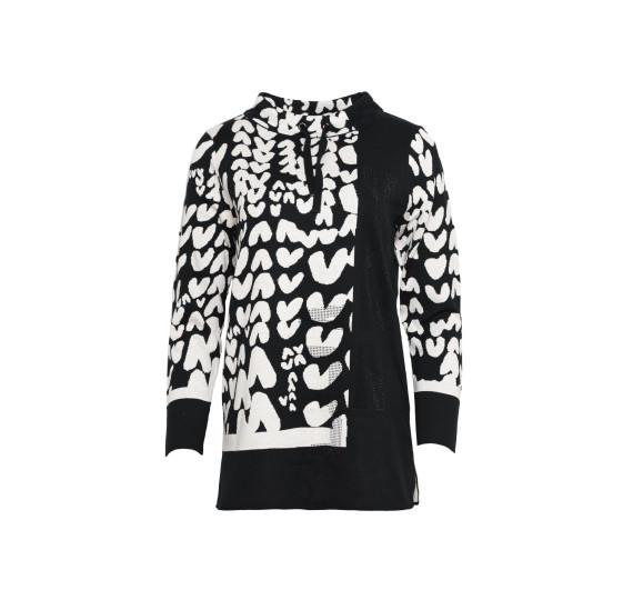 Пуловер LeComte 1078436 - 1078436 фото 3
