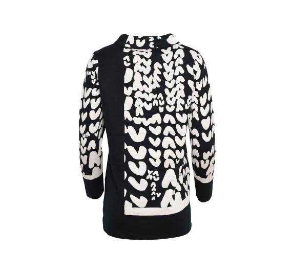 Пуловер LeComte 1078436 - 1078436 фото 4