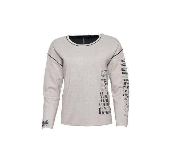 Пуловер 1078459 LeComte - 1078459 фото 3