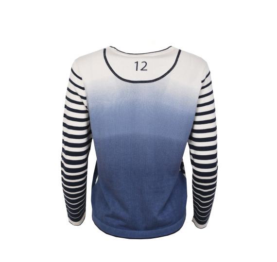 Пуловер 1078469 LeComte - 1078469 фото 2