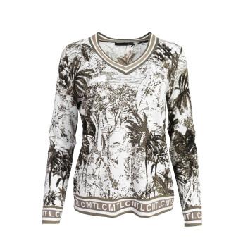 Пуловер - 1078287