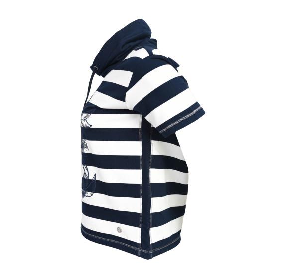 Пуловер 1079521 LeComte - 1079521 фото 3